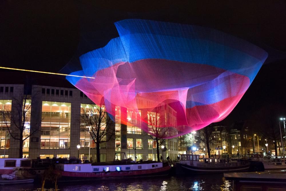 Ga mee op missiereis 39 smart lighting 39 naar baltimore for Amsterdam economica