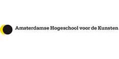 Amsterdamse Hogeschool voor de Kunsten (AHK)