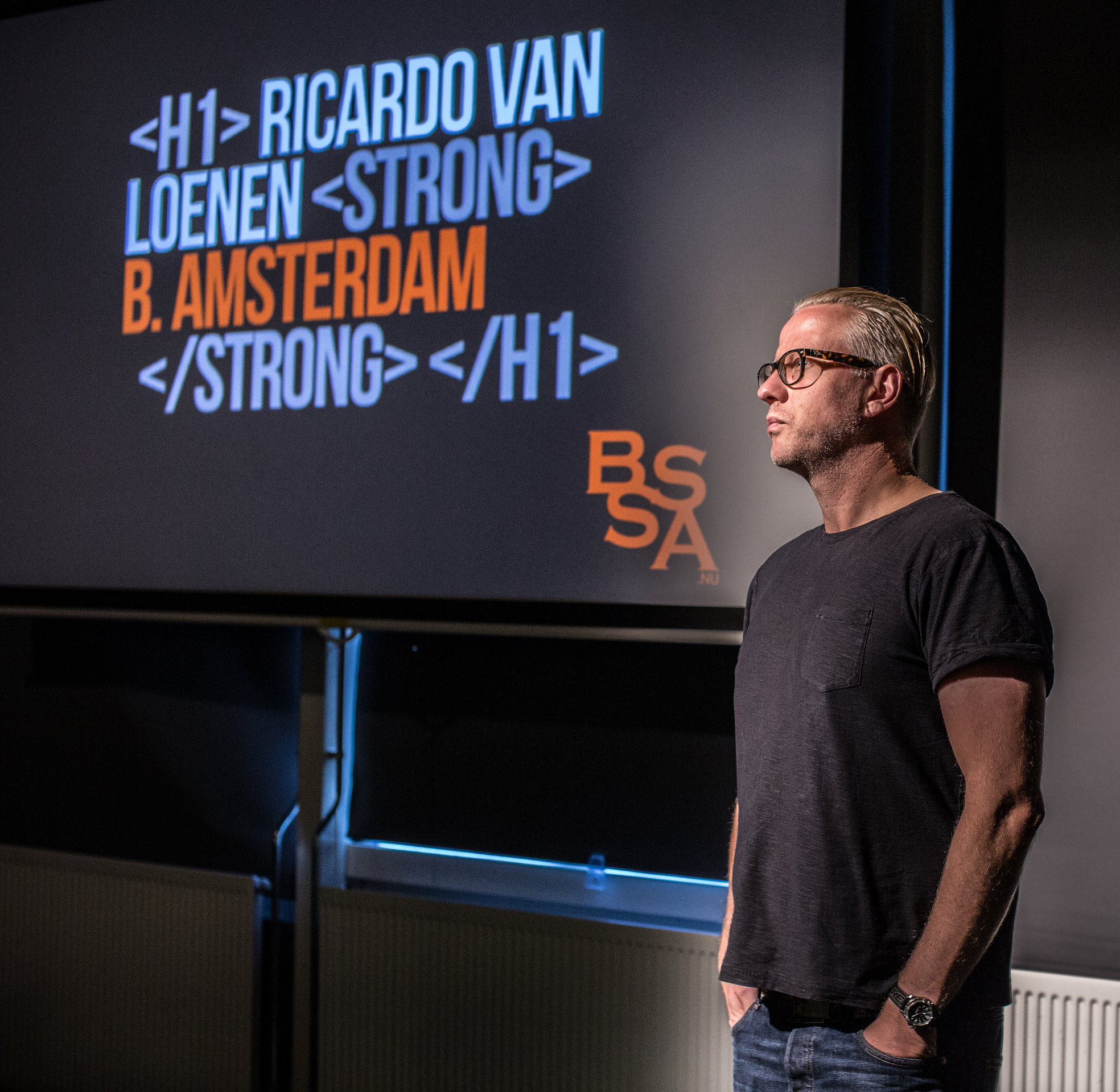 Bssa leidt op voor baan bij start up amsterdam economic for Amsterdam economica