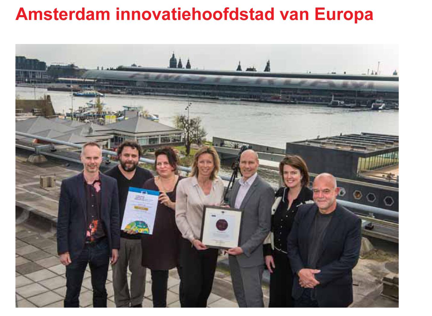 Nieuwsbrief april 2016 amsterdam economic boardamsterdam for Amsterdam economica