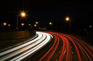 traffic by night4