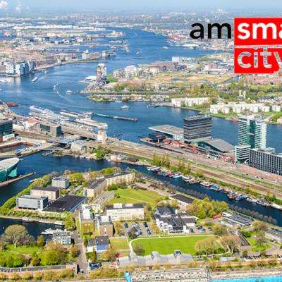 Amsterdam economic board connecting innovatorsamsterdam for Amsterdam economica
