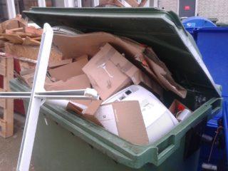 afval