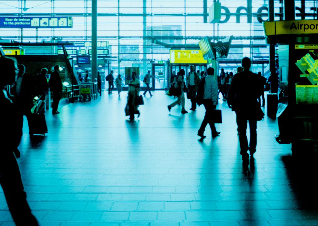 Luchthavens wereldwijd bundelen krachten om duurzamer te for Amsterdam economica
