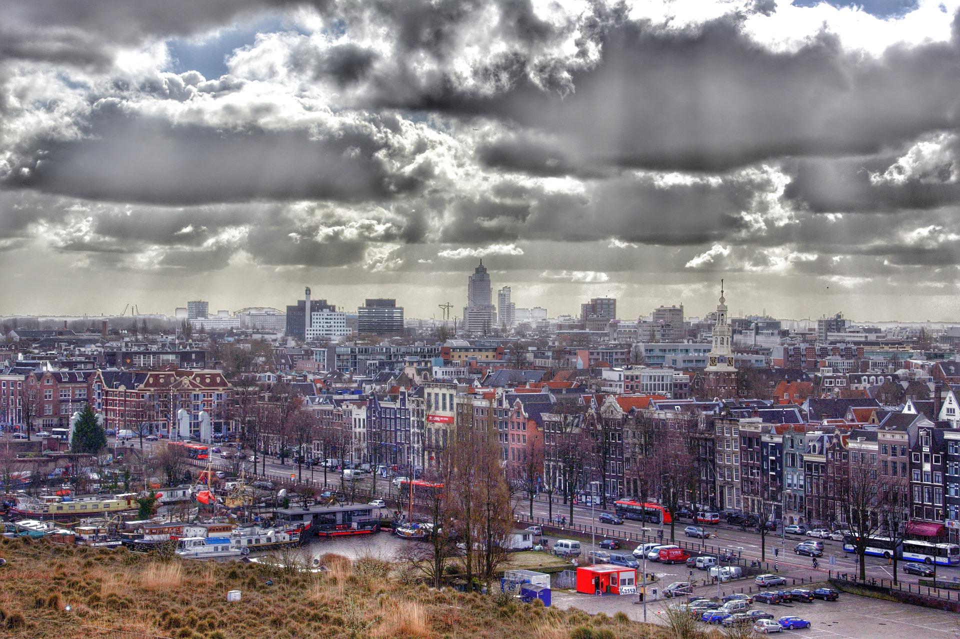Ga op tour door innovatief amsterdam amsterdam economic for Amsterdam economica