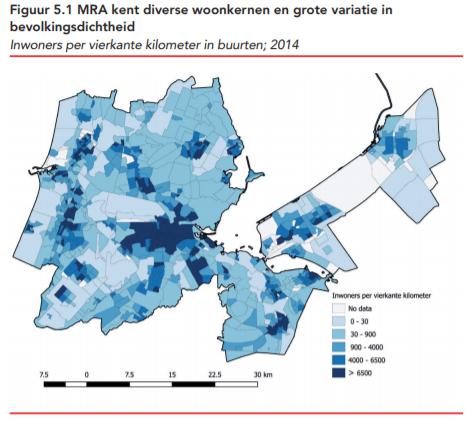 Nieuw kennisportaal online alle feiten en cijfers van de for Amsterdam economica