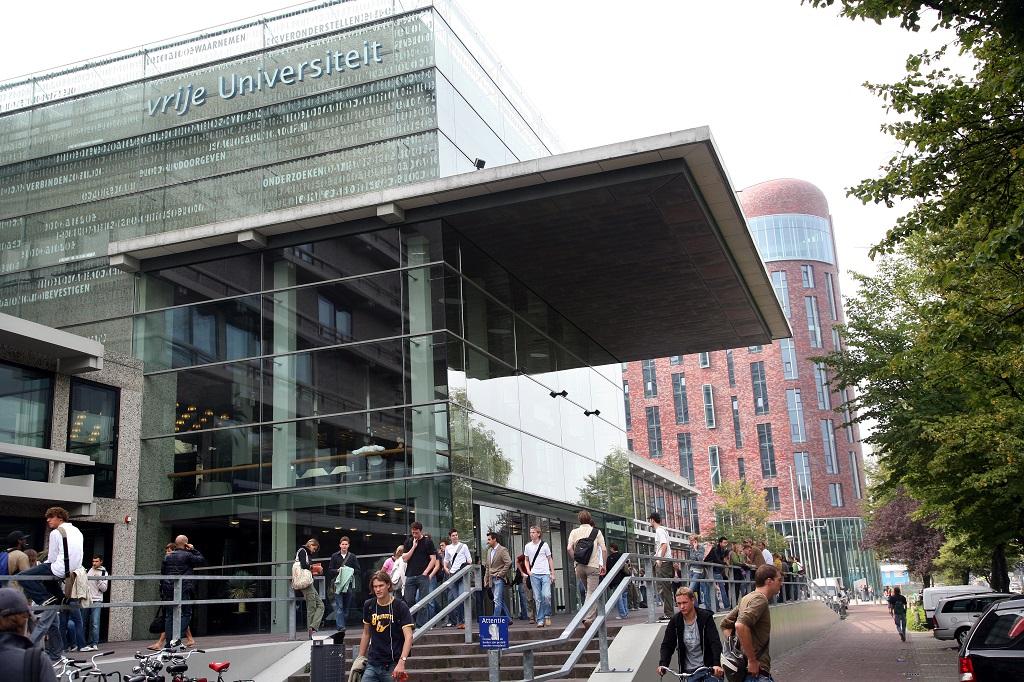 Mirjam van praag nieuw boardlid van de amsterdam economic for Amsterdam economica