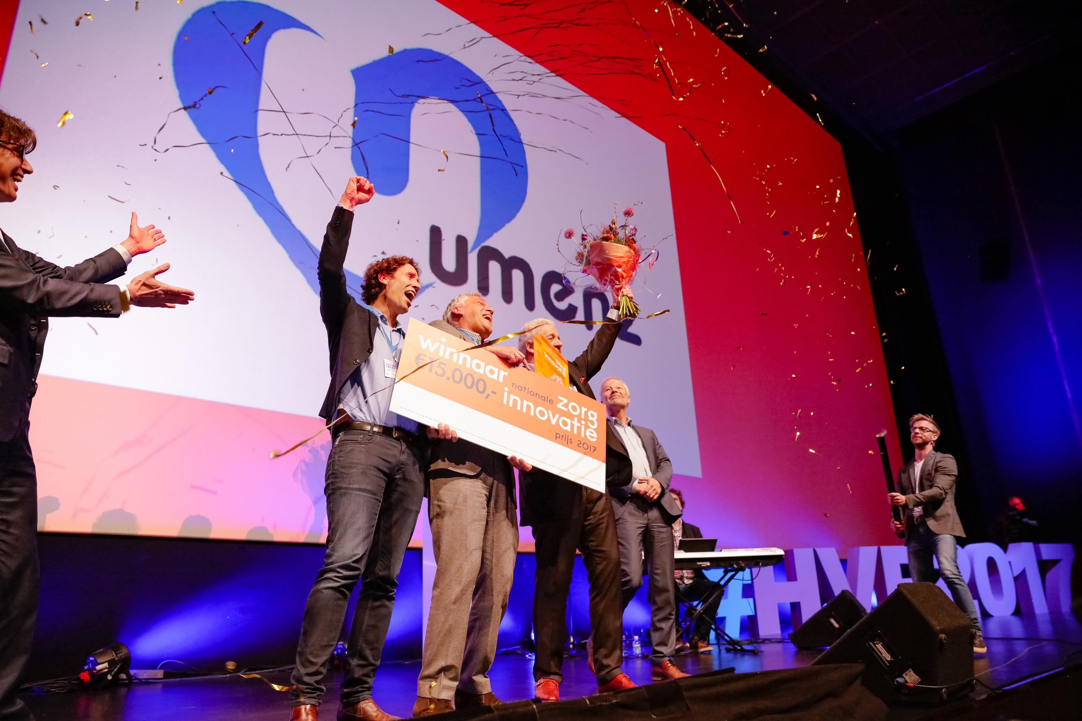 Inschrijving regionale voorronde zorginnovatieprijs 2018 for Amsterdam economica