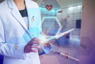 artificial inteligence healthcare