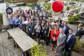 Op 20 juni vond de Acts of the Region – Slimme en schone stadslogistiek in de Metropoolregio Amsterdam plaats.