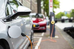 Privileges elektrische voertuigen
