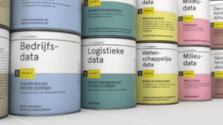 AMDEX betrouwbaar data delen
