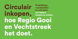 Circulair Inkopen Gooi & Vechtstreek 2