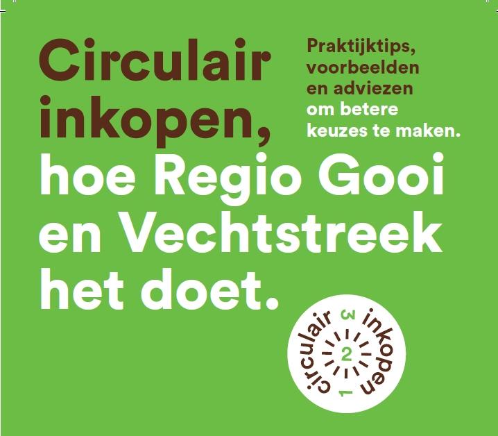 Circulair Inkopen Gooi & Vechtstreek
