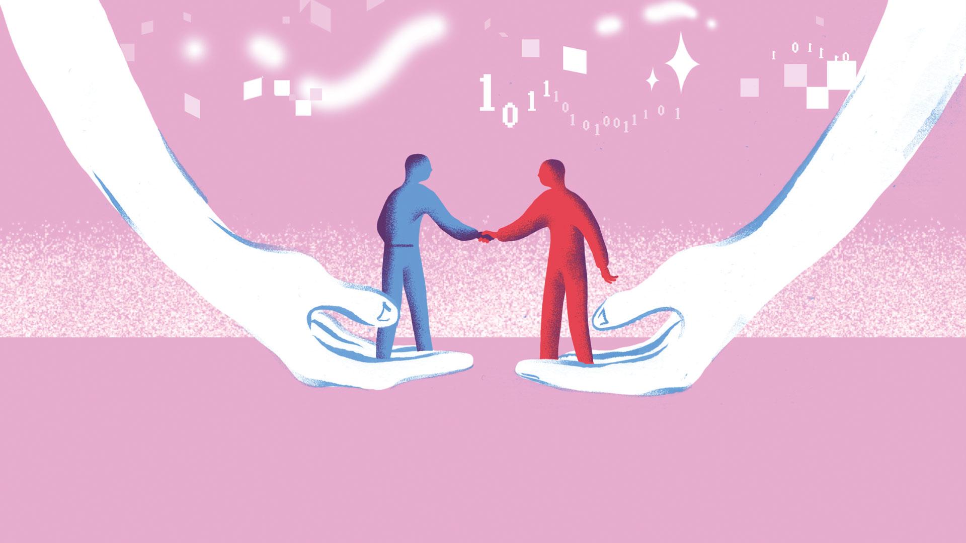 het belang van dating op de middelbare school Dating paring en met betrekking Albert Ellis