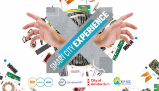 smart city experience