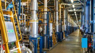 waterstof tata steel ijmuiden