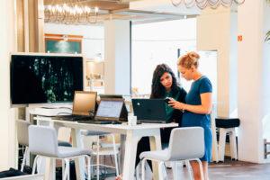 tech talent arbeidsmarkt