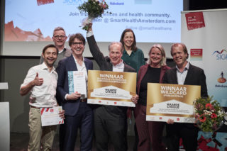 Smart Health Amsterdam